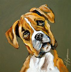 'Bark 1' - Ann Rogers