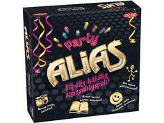 Party Alias 22,90e