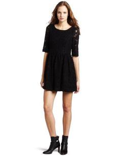 Kensie Women's Floral Lace Dress « Clothing Impulse