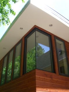 Modern Architecture Nashville Tn awning windows can look beautiful on any home. | 6 types of window