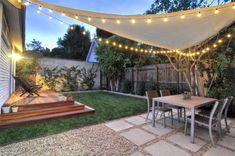 Fantastic and fresh small backyard ideas (28)