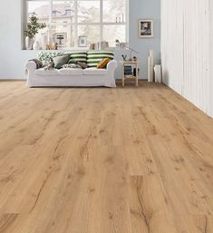 Oak Duna Limewashed - Laminate Flooring by Haro Flooring New Zealand Laminate Flooring Colors, Flooring Options, Hardwood Floors, Underfloor Heating Systems, Wide Plank, Basement Remodeling, Kitchen Flooring, Fixer Upper, Living Room