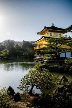 Silent Scenes From Our Dreams - Love Japanese and Chinese architecture. #Japan