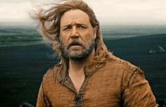 """Watch the official movie trailer for """"Noah,"""" starring Russell Crowe, Jennifer Connelly, and Emma Watson. A Darren Aronofsky Film. In cinemas Movies 2014, Latest Movies, See Movie, Film Movie, Arnold Schwarzenegger, Bart Simpson, Trailer Oficial, Christian Films, Christian Life"""