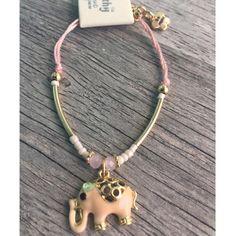 Adorable elephant bracelet New Jewelry Bracelets