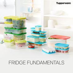 Freezer Storage, Food Storage, Tupperware Consultant, Organza Dress, Storage Solutions, Save Yourself, Fresh, Money, Products