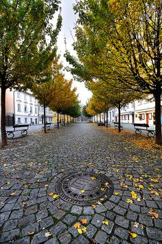 #Prague - Kampa island on #Vltava river near #Charles bridge. http://www.svasek.eu