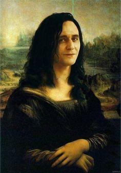 Lady Loki | Oh Gosh.