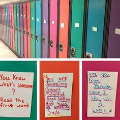 10 School Kindness Ideas for Random Acts of Kindness Week Feb 14-20, 2016