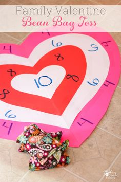 13 Valentine's Day Games – Lolly Jane 13 fun and easy Valentine's Day games! Love these fun Valentine's Day games for kids or adults alike! Love these Valentines Day activites! Funny Valentine, Quotes Valentines Day, Kinder Valentines, Valentine Theme, Valentines Day Activities, Valentines Day Party, Valentine Day Crafts, Family Activities, Valentines Party Ideas For Kids Games
