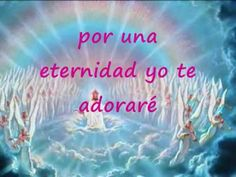 Mi Dios Con Apremio Te Espero