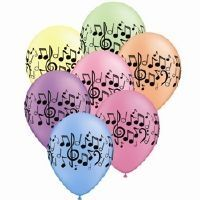 Musical Balloons – An interesting variation of traditional musical chair in which players have to grab a balloon as the music stops instead of a chair.