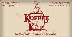 Koffee Kup Kafe  St Cloud, FL