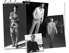 Growing Older, Staying in Style - Fashion Tips for Middle-Aged Men- FocusOnStyle.com