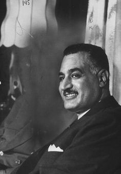 Gamal Abdul Nasser at United Nation General Assembly. Get premium, high resolution news photos at Getty Images
