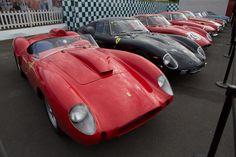 Ferrari 250 TR58 - 2014 Le Mans Classic Lamborghini Sesto, Ferrari Car, Le Mans, Cars, Classic, Collection, Derby, Autos, Car