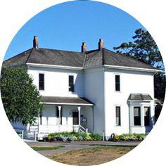 London Heritage Farm - Richmond London, Mansions, House Styles, Home Decor, Decoration Home, Manor Houses, Room Decor, Villas, Mansion