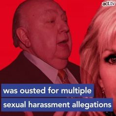 If FOX News isnt too worried about having a serial sexual harrasser as the face of the network may #news #alternativenews