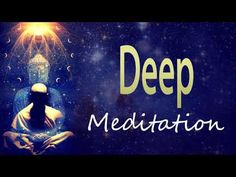 Going Deep Within Guided Meditation - YouTube