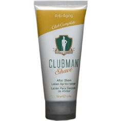 Clubman After Shave 5.5 Oz.