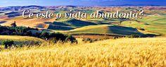Ce este o viata abundentna? Mountains, Website, Nature, Travel, Outdoor, Outdoors, Naturaleza, Viajes, Destinations