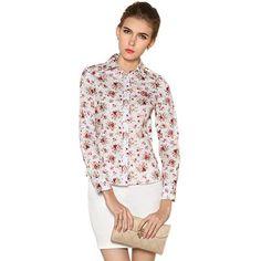 Женская летняя блузка с принтом Ссылка: http://ali.pub/p75g1