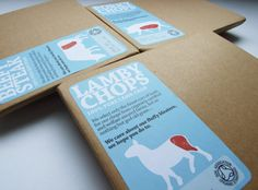Meaty Packaging on Packaging of the World - Creative Package Design Gallery