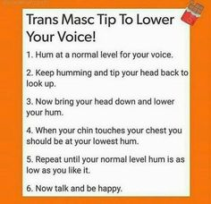 Sexual Techniques For The Elderly Trans Boys, Trans Man, Transgender Tips, Def Not, Things To Know, Memes, Decir No, Pride, Feelings