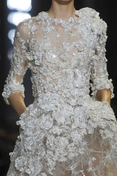phe-nomenal:    Elie Saab Spring 2013 Haute Couture