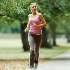 New to Running? Motivate Your Workouts With These Minigoals