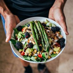 Part paleo, part vegan, the pegan diet is taking root with people on the hunt for healthy habits. (Searches for eating pegan +337%)