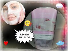 Review sul blog http://danyshobbies.blogspot.it/2014/09/maschera-idrantante-magnolia-bottega.html