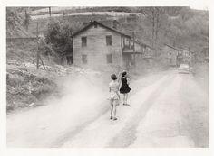 Hazard Kentucky | used by cohen to navigate kentucky 1959 john cohen vicco ky 1959