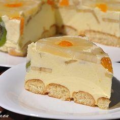 Prajitura turnata cu mere | Retete culinare cu Laura Sava - Cele mai bune retete pentru intreaga familie Mai, Cheesecake, Desserts, Food, Tailgate Desserts, Deserts, Cheese Cakes, Eten, Postres