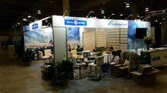 Triumfo - a leading #trade #show #booth #designing and #construction #company located in the #USA.