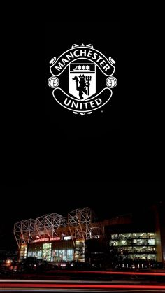 Manchester Logo, Manchester United Wallpapers Iphone, Manchester United Old Trafford, Lil Peep Beamerboy, Ghost Pictures, Go Red, Football Wallpaper, Man United, Club