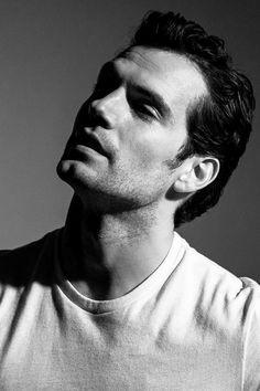 Most Beautiful Man, Gorgeous Men, Beautiful Celebrities, Henry Caville, Six Pack Abs Men, Man Photography, Portraits, Marvel, Celebrity Crush