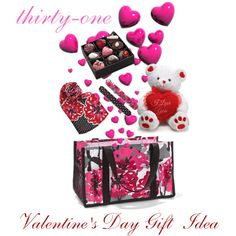 Thirty one valentines day gift idea.  Contact me: www.mythirtyone.com/388855