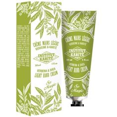 Institut Karité Paris revives the legend of magicians and their love potions. Fall under the spell of the So Magic Hand Cream scented with calming and bewitching Verbena