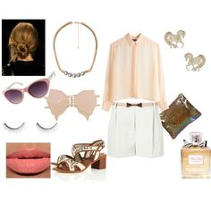 Friday!, created by jesenia on Polyvore