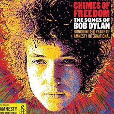 K'Naan To Release Free Bob Dylan Cover Vinyl For Record Store Day.The Dylan tribute appeared on Amnesty International's Chimes Of Freedom charity album. ----- KNAAN Doing a Bob Dylan cover? I have died and gone to heaven! Jackson Browne, Elvis Costello, Patti Smith, Music Covers, Album Covers, Lps, Bob Dylan Covers, Danielle Haim, Bob Dylan Songs