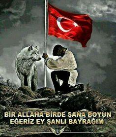 Ne Mutlu #Türk üm Diyebilene!  #3MayısTürkçülükGünü gururla kutluyorum. Tüm #Türk vatandaşlarımızın günü kutlu olsun.