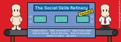 The Social Skills Refinery for Social Leadership - Social Media Today (2013)