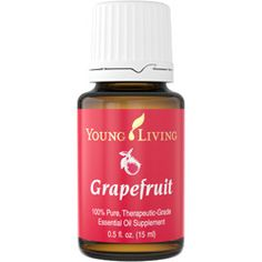 20 unexpected uses for Grapefruit oil. This is next up on my list of oils to purchase!