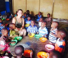#Ghana#kasoa#maranathaschool#little#lunch#colourful#germany#teacher#holiday#food#fun