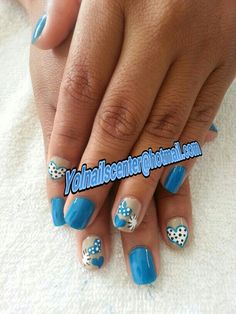 Amor azul