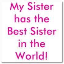 Yes my sisters do!!!