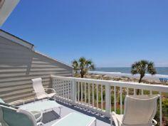 Other Wild Dunes Properties Vacation Rental - VRBO 3557123ha - 3 BR Wild Dunes Villa in SC, 25% Off First 3 June Weeks!! Bliss Oceanfront 3BR Beach Club Villa