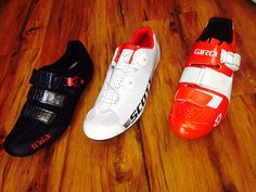 Summer Cycling Shoe Review