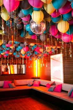 Party decorations disco fun ideas for 2019 - Disco party - Party Festa Party, Birthday Bash, 40th Birthday Balloons, Disco Birthday Party, Men Birthday, Birthday Treats, Birthday Wishes, Birthday Gifts, Happy Birthday